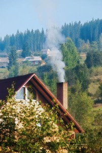 Call New Buck Chimney Services today for a summer chimney sweep appointment!