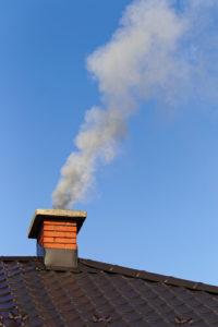 We can repair or replace your chimney damper